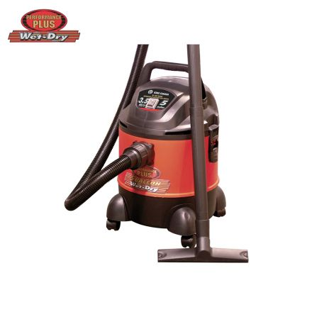 ASPIRATEUR 5 GALLONS 3HP SEC / HUMIDE  KING CANADA